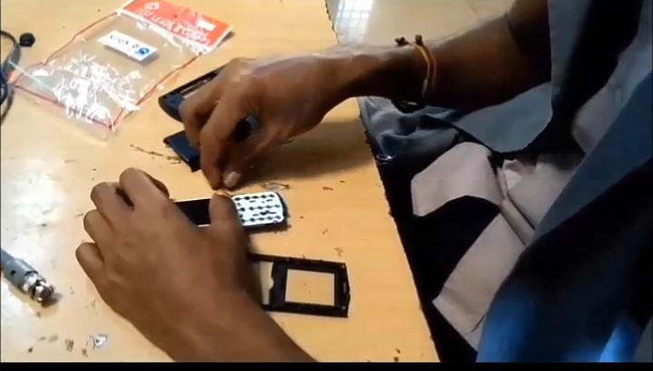 Electronic Mechanic Workshop